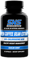 SNS Green Coffee Bean Extract, 90 Capsules