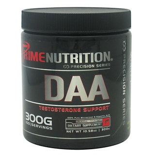 Prime Nutrition DAA, 300 Grams