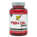 BSN DNA Series Fish Oil, 100 Softgels