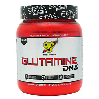 BSN DNA Series Glutamine, 60 Servings