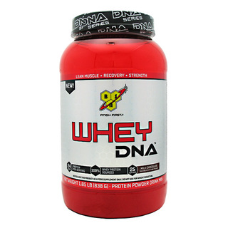 BSN DNA Series Whey, 25 Servings