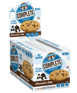 Lenny & Larry's All-Natural Complete Cookie by Lenny & Larry's, 12 Cookies