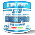 CTD Labs Noxipro, 40 Servings