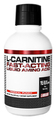 Labrada L-Carnitine Liquid, 16 Ounces