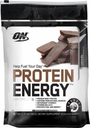 Optimum Nutrition Protein Energy‎ by Optimum Nutrition