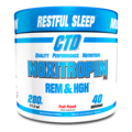 CTD Labs Noxitropin PM, 40 Servings