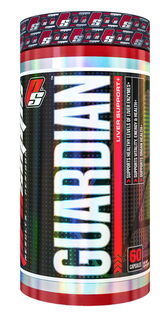 Pro Supps Guardian, 60 Capsules