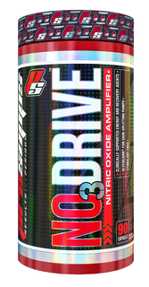 Pro Supps NO3 Drive, 90 Capsules