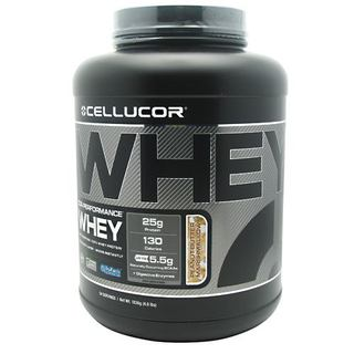 Cellucor Cor-Performance Whey by Cellucor, 4 Pounds