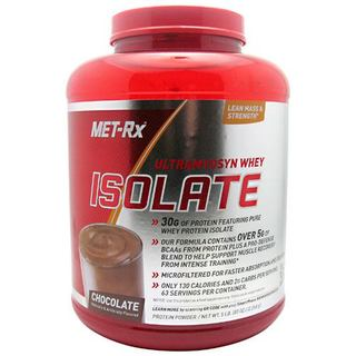 MET-RX Ultramyosyn Whey Isolate, 5 Pounds