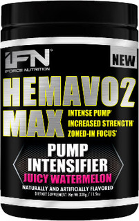 I Force HEMAVO2 MAX, 25 Servings