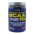 MHP BCAA 10X, 30 Servings