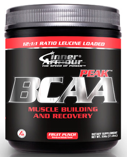 Inner Armour BCAA Peak by Inner Armour, 30 Servings