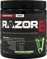 Allmax Nutrition RAZOR8 BLAST POWDER, 30 Servings