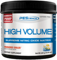 PEScience HIGH VOLUME by PES, 18 Servings