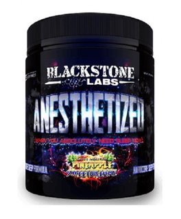 Blackstone Labs Anesthetized, 25 Servings