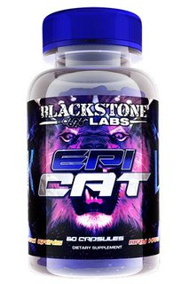 Blackstone Labs EPI CAT, 60 Capsules