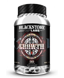 Blackstone Labs GROWTH, 90 Capsules
