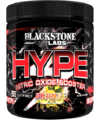 Blackstone Labs HYPE, 30 Servings