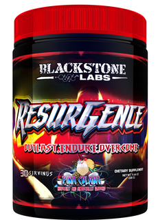 Blackstone Labs RESURGENCE, 30 Servings