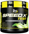 Lecheek Nutrition Speed X3 Test, 40 Servings