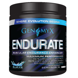 Genomyx Endurate, 30 Servings