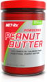 MET-RX Powdered Peanut Butter, 184 Grams