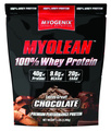 Myogenix MYOLEAN 100% WHEY PROTEIN, 5 Pounds