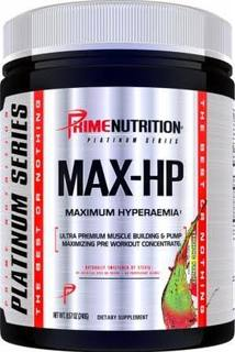 Prime Nutrition MAX-HP, 30 Servings