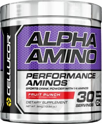 Cellucor Alpha Amino by Cellucor