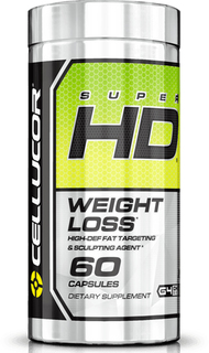 Cellucor Super HD, 60 Capsules