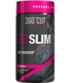 360CUT 360 SLIM For Her, 90 Capsules