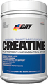 GAT Creatine, 1000 Grams