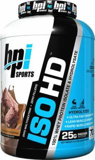 BPI Sports ISO-HD, 70 Servings