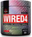 Image Sports Wired 4, 30 Servings