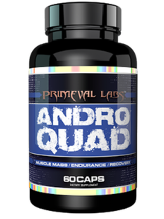 Primeval Labs Andro Quad by Primeval Labs
