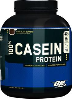 Optimum Nutrition 100% Casein Protein, 4 Pounds