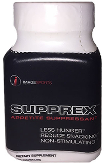 Image Sports SUPPREX, 28 Capsules