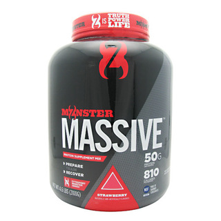 Cytosport Monster Massive by Cytosport, 4.6 Pounds