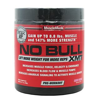 Muscle Meds No Bull XMT , 20 Servings