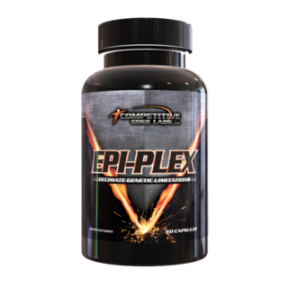 Competitive Edge Labs Epi-Plex, 60 Capsules