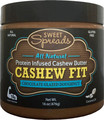 Sweet Spreads Cashew Fit, 1 Pound