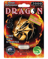 Eldorado Dragon 2000 Male Enhancement, 1 Capsule