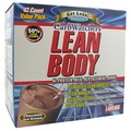Labrada Lean Body CarbWatchers, 42 Packets