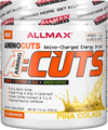 Allmax Nutrition AminoCuts A:CUTS, 30 Servings