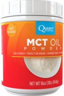 Quest Nutrition MCT Oil Powder, 50 Servings