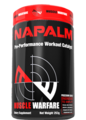 Muscle Warfare Napalm, 30 Servings
