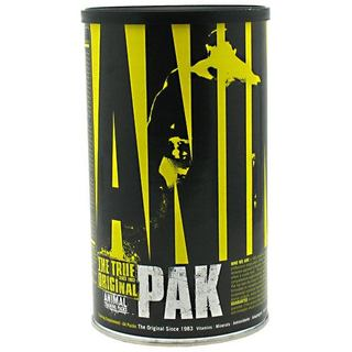 Universal Nutrition Animal Pak by Universal Nutrition, 44 Packets