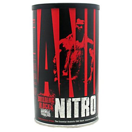 Universal Nutrition Animal Nitro by Universal Nutrition