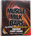 Cytosport Muscle Milk Bars, 8 Bars
